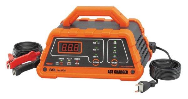 バル(BAL) 充電器